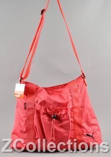 Puma Fitness Shoulder Bag (68250-03)