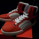 Puma Post Up Hi Sz 8.5 (349271-07)