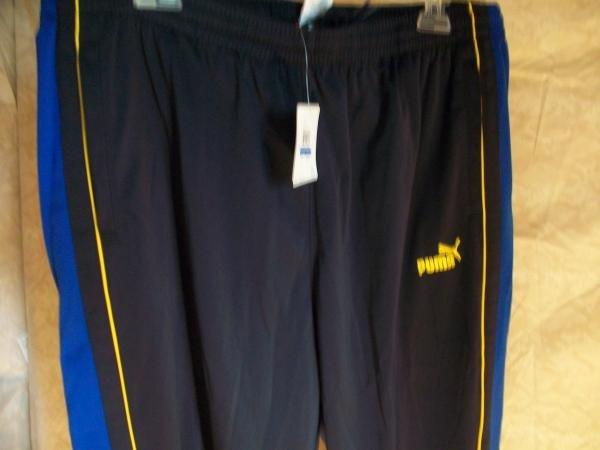 Puma Mens Agile Pant Sz:XL (812572-08)