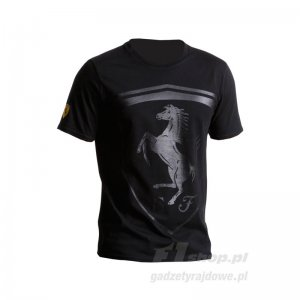 Puma Ferrai T-Shirt MSRP $45 RARE!! XL BLK