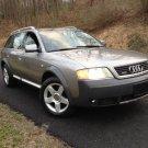 2003 Audi Allroad AWD Wagon 2.7T