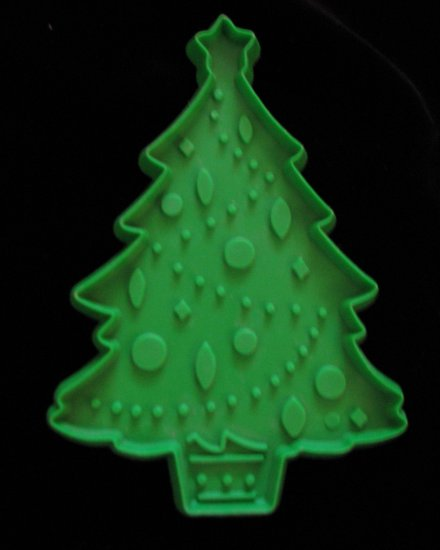 Hallmark Vintage Tree Cookie Cutter Christmas Holiday