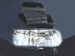 Chev SIVERADO 1500/HD Head fog corner Light LH 1992-1999