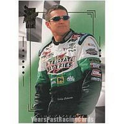 Bobby Labonte 2001 Press Pass VIP #1