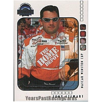Tony Stewart 2002 Press Pass Eclipse #2