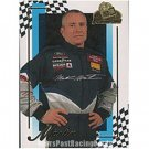 Mark Martin 2001 Press Pass Premium #14