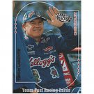 Terry Labonte 2001 Press Pass Trackside #6