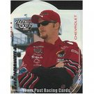 Dale Earnhardt Jr. 2001 Press Pass Trackside Die Cuts #1