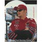 Dale Earnhardt Jr. 2001 Press Pass Trackside Die Cuts #1
