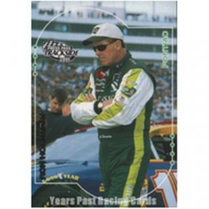 Ron Hornaday 2001 Press Pass Trackside #12