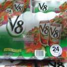 Juice, Vegetable  24 cans (340ml. each) pack