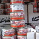 Crab, Fancy Lump  4 cans (0.38 lbs., 170 g.) pack