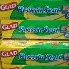 Plastic Wrap, 2 Roll (13m2 each) Pack