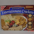 "Crackers,  8 Sleeves (2.5lbs.,1130g.) ""Entertainment"" Pack"