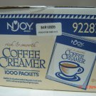 Creamer, Box (5.46 lbs., 2481 g.) of 1000 Single-Serving Packs