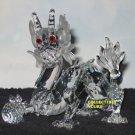 Swarovski  DRAGON, DO1X971,  1997 SCS Members figurine