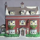 Department 56 Dickens GADS HILL PLACE, 57535, 1997 Limited Edition, Orig. $98, MIB