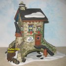 Department 56 Dickens THE MALTINGS, 58335, retired in 1998,  orig. $50, MIB