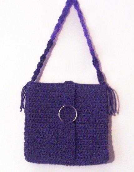 French Lavender Handbag