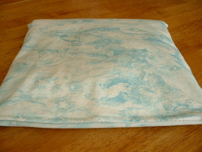 Custom JuniperTree Pocket Oversized Changing Pad