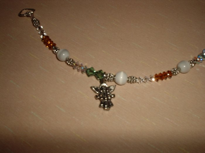 Bracelets by Jan