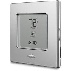 Bryant T6-PRH EDGE TP-PRH Thermidistat Thermostat