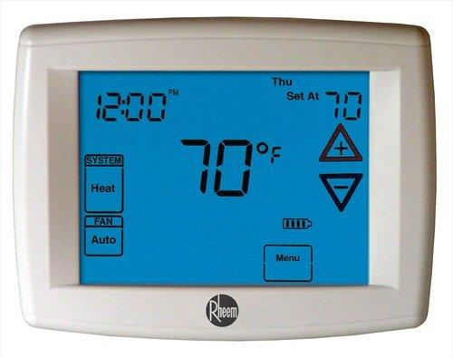 Rheem RHC-TST401MDMS Modulating Thermostat RUUD UHC-TST401MDMS