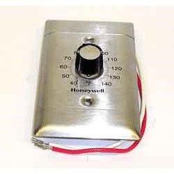 HONEYWELL S963B1136 Manual Potentiometer 270 ohm