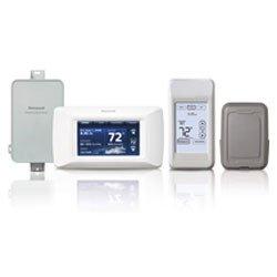 Honeywell Prestige IAQ Deluxe Comfort System - YTHX9421R5010