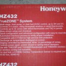 Honeywell HZ432K Truezone Kit- 4 Zone Panel