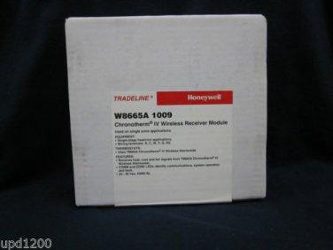 Honeywell W8665A1009 Chronotherm IV WIRELESS Receiver Module