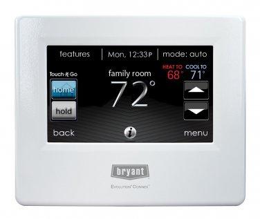 SYSTXBBECN01-A  Bryant Evolution Connex Control W/O WiFi