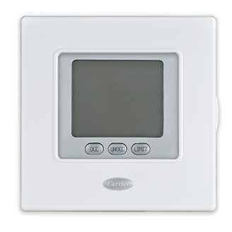 Comfort� Pro 33CSCPACHP-01 Commercial Non-Communicating Programmable Thermostat