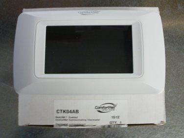 CTK04AB ComfortNet Communicating Thermostat  THX9001R5029