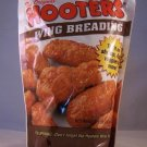 Hooters Hot Wing Sauce Breading- All Purpose Breading