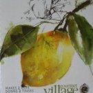 Gourmet Village Lemon Dill Dip Mix .4oz