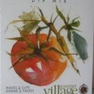 Gourmet Village Sun Dried Tomato Dip Mix .6oz