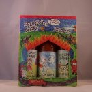 See Dick Burn Hot Sauce Gift Set The Hottest 3 Pack