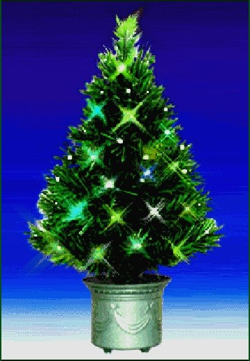 waterproof  LED christmas tree