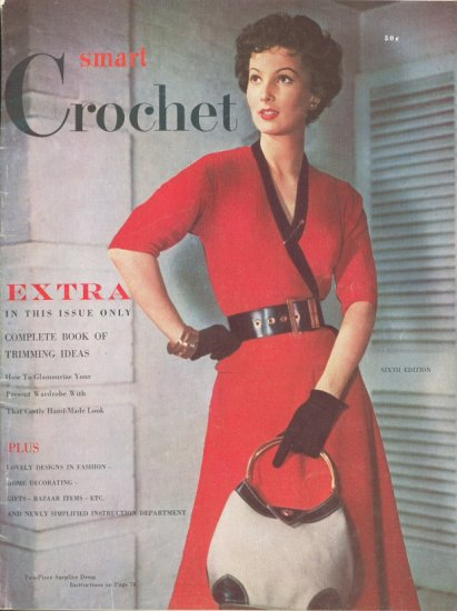 Smart Crochet - Sixth Edition