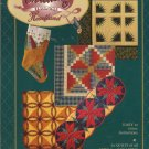 Quilt Instruction Book-Quilting From the Heartland-400 Series