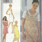Pattern-Misses Dress in Sizes 6-16   Summer