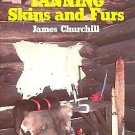 Complete Book of Tanning Skins and Furs-Easy to Follow
