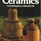 Sunset Ceramics Techniques & Projects