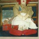 "Doll Pattern-25"" Teacher Annie Doll"