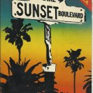 Take SUNSET Boulevard-Fabulous Way To See L.A.