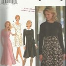 Pattern-Misses Dress In Sizes 6-8-10