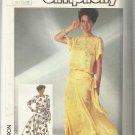 Pattern-Misses Blouson Dress-Sizes 10-12-14