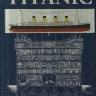 Anatomy of the Titanic by Tom McCluskie (1998, Hardcover)