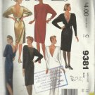Easy Pattern-Misses Dress-Size16, Bust 38